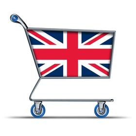 دليلك إلى أهم عناوين التسوق فيبريطانيا