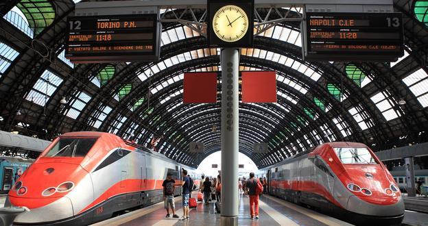 روابط شركات السكك الحديدية في الاتحادالأوروبي