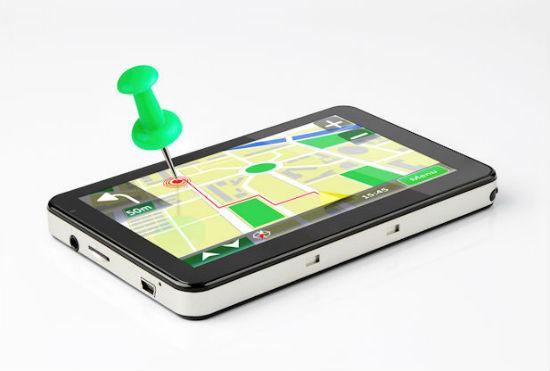جديد جوجل محاكاة القيادة عبر جوجلماب