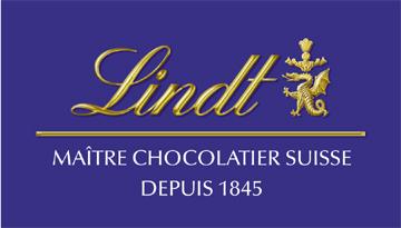 متجر الشوكلاتة السويسرية( lindt ) فيفيينا