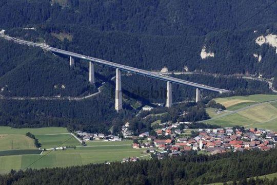 نتيجة بحث الصور عن جسر أوروبا انسبروك