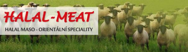 شركة حلالكو لبيع اللحوم الحلال في براغالتشيكية