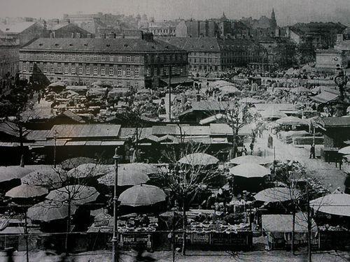 سوق البراغيث فيفيينا