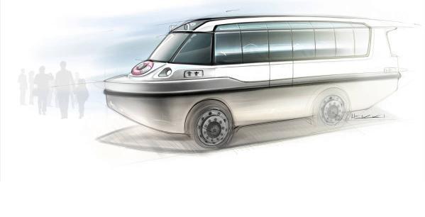 الحافلة البرمائية فيسالزبورغ