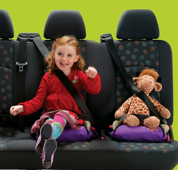 تجربتي لشراء كرسي طفل من موقع ايباي (ebay) لرحلةاوروبا