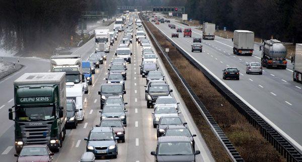 استكر الخطوط السريعة فيالنمسا
