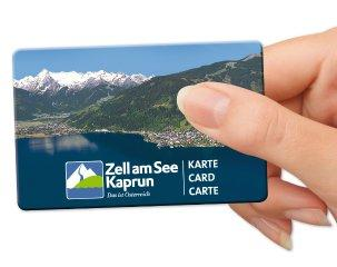Image-picture-Zell-am-See-Kaprun-Card