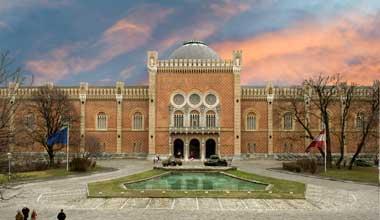متحف التاريخ العسكري فيفيينا