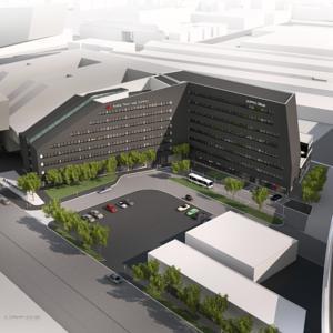 إفتتاح فندق تريند النمسا دوبيو فيفيينا