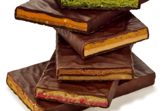 متاجر الشوكولاتة النمساوية