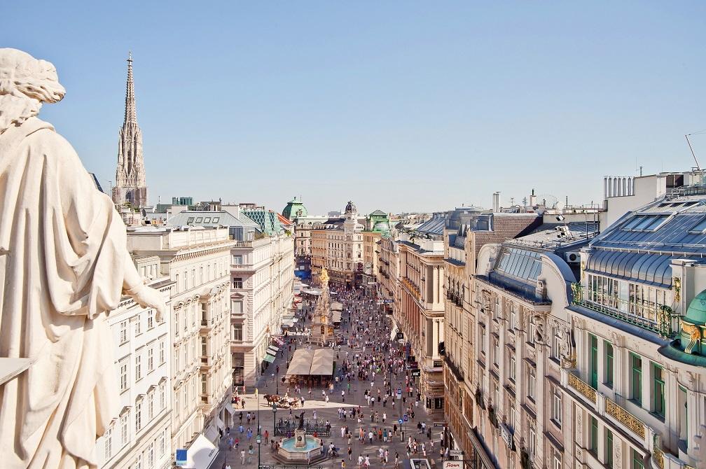 """غولدن يو  """"المنطقة الأكثر تميزا للتسوق فيفيينا"""
