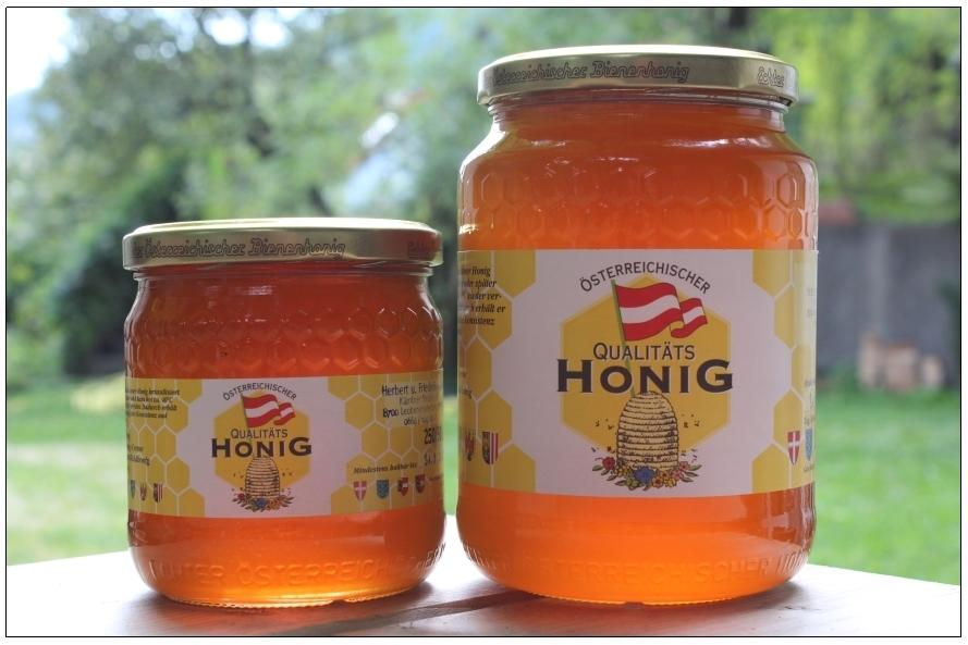 محلات ومناحل العسل النمساويبالإحداثيات