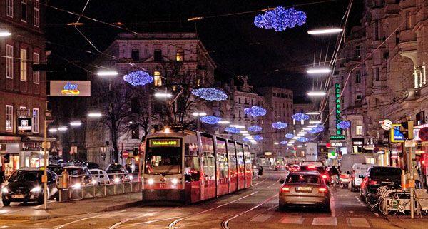 طريقة شراء تذاكر مترو فيينا عبرالانترنت