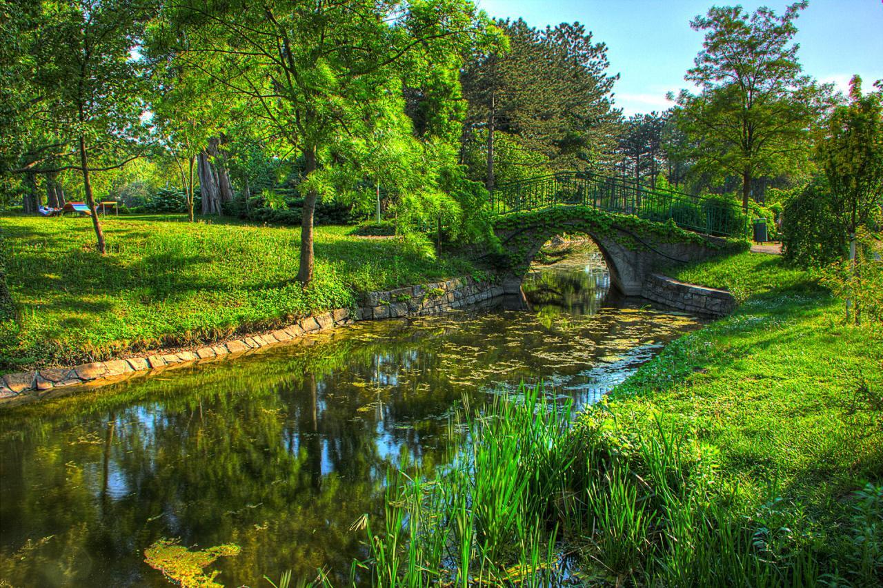 الحديقة المائية فلوريدسدورف فيفيينا