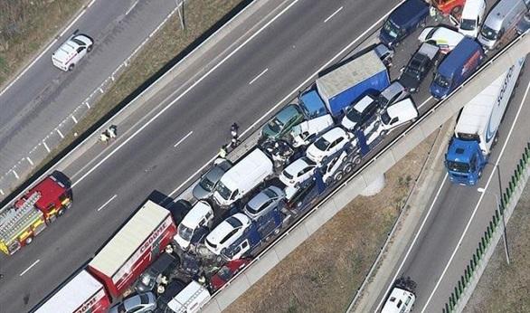 عدد ضحايا حوادث المرور في النمسا يتراجع إلى أدنى مستوى منذ عام1950