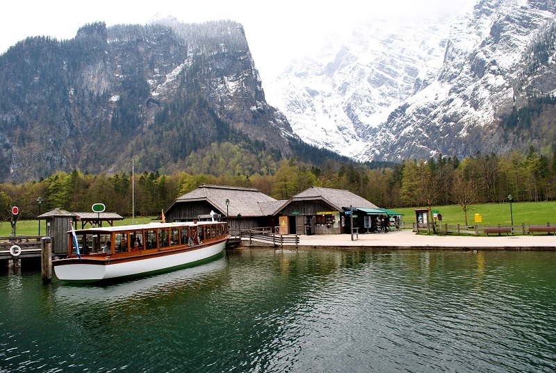 3_of_10_-_Lake_Konigssee_Bavaria,_GERMANY