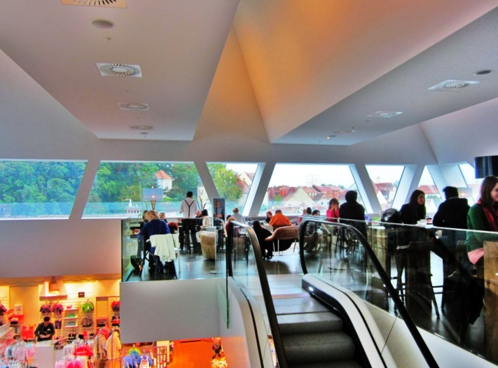 K-O-Kastner-und-Oehler-Store-top-level-cafe-with-panoramic-view-of-city-of-Graz