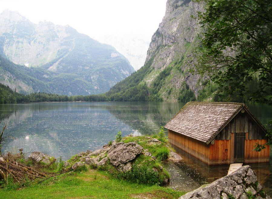 Obersee-atgof