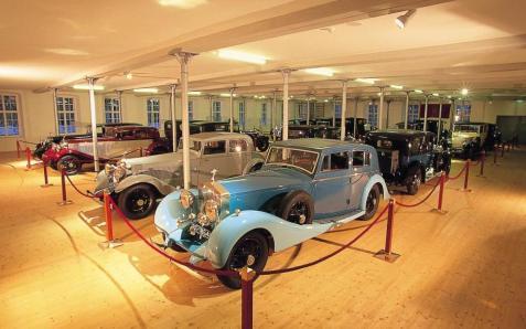 rolls-royce-museums-dornbirn-vorarlberg