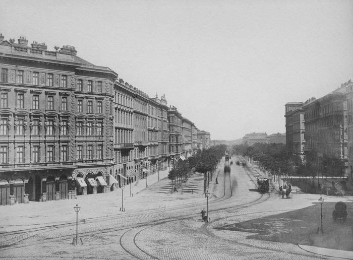 schubertring-Kolowratring-oscar-Kramer-1880