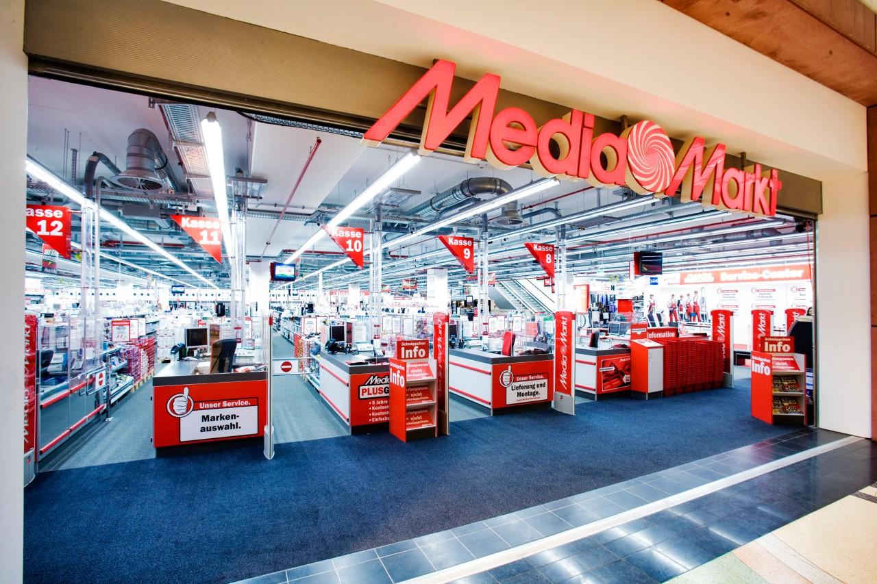 فروع ميديا ماركت للإلكترونيات و الأجهزة الكهربائية حسب كل ولاية فيالنمسا
