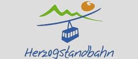 herzogstandbahn-logo