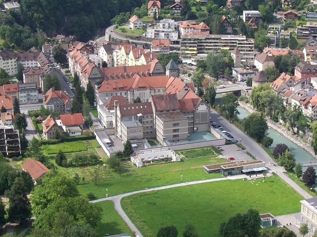 Justizanstalt_Feldkirch