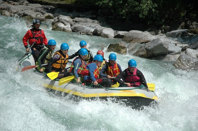 rafting salzach1