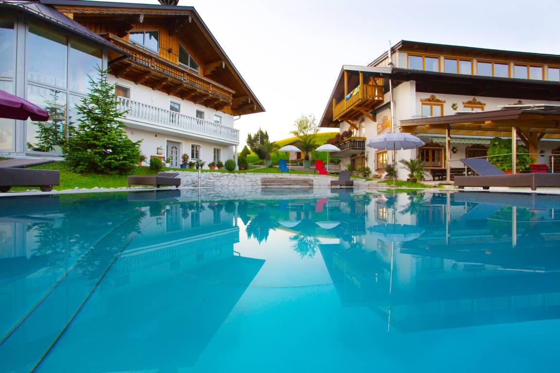 شقة البحيرة في منطقة البحيراتالنمساوية