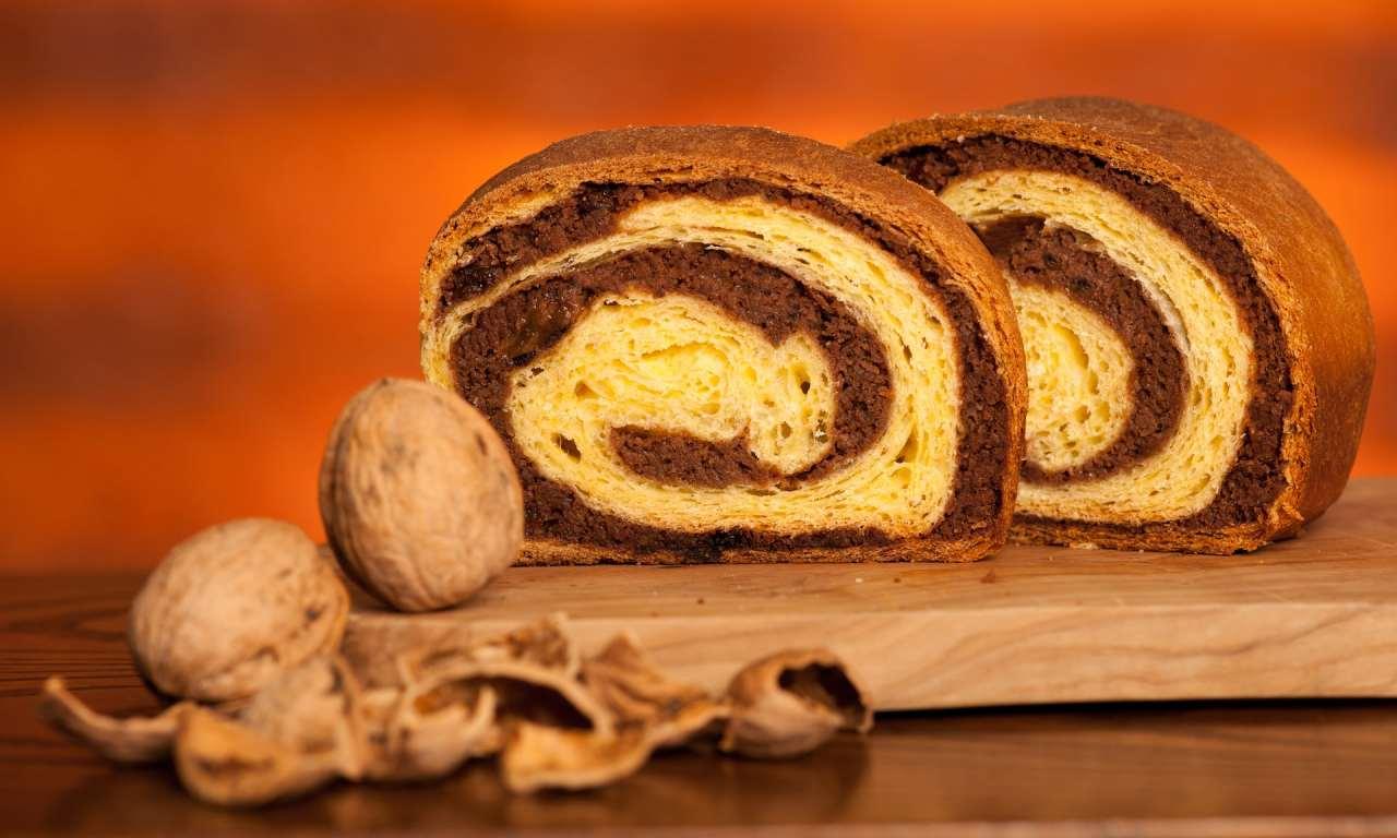 كعكة بوتيكا السلوفينية