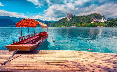 Lake-Bled-Boat