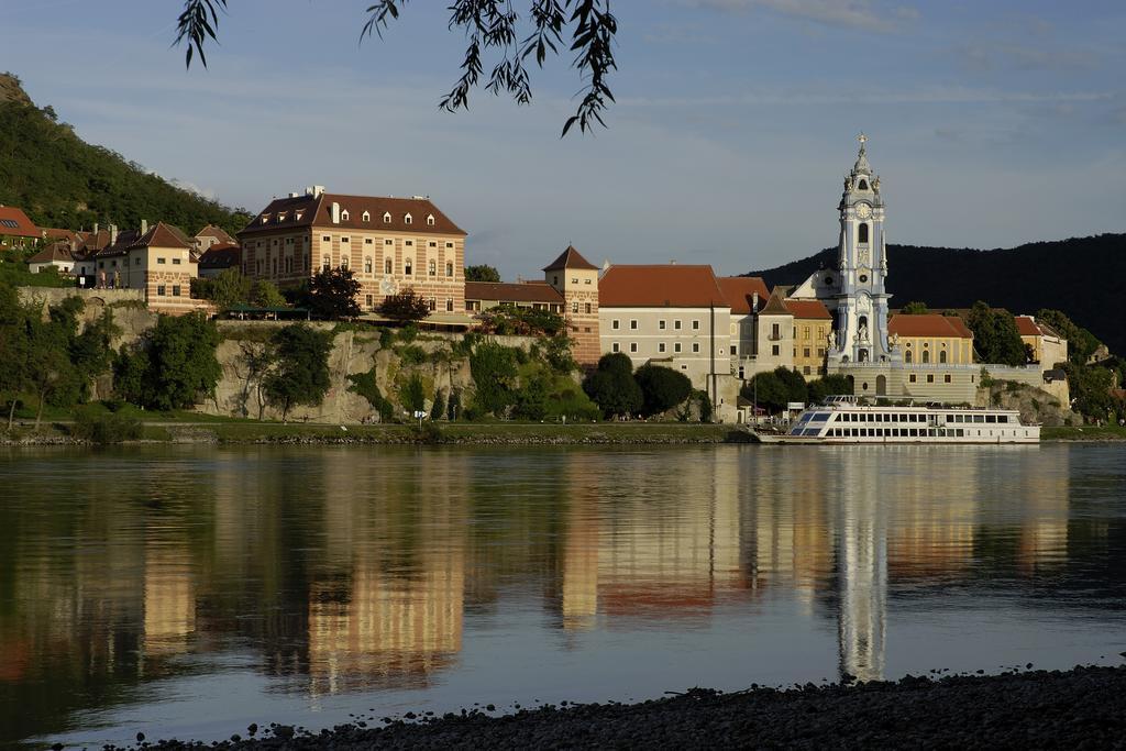 فنادق القلاع النمساوية القريبة منفيينا