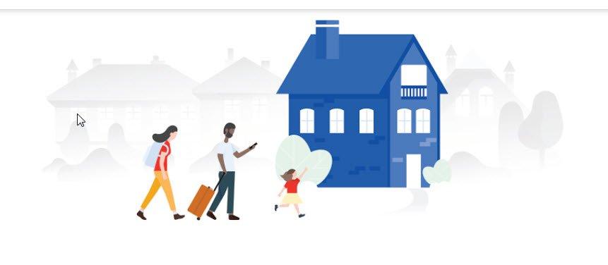 محرك جوجل الجديد للبحث عنالفنادق