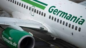توقف خمسة شركات طيران أوروبية عنالعمل