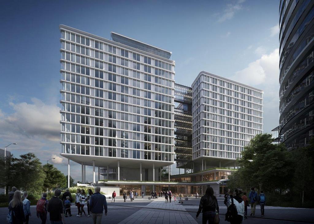 إفتتاح فندق أنداز فيينا امبلفيدير