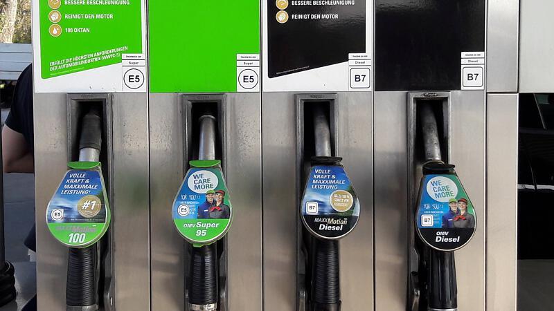 العلامات الموحدة الجديدة على الوقود فيأوروبا