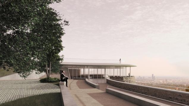 Realarchitektur - mostlikely_Cobenzl Neu_Cafe1-6