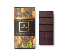 Amedei-Blanco-de-Criollo-70-Dark-Chocolate-Bar-Open-1