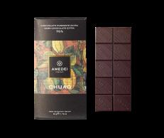 Amedei-Chuao-70-Dark-Chocolate-Bar-Open