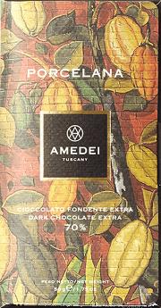 شوكولاتة أميدي بورسلانا