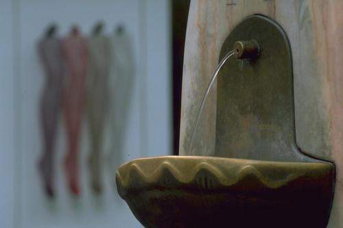نوافير مياه الشرب فيفيينا