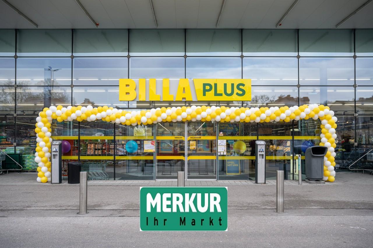 سوبر ماركت BillaPlus