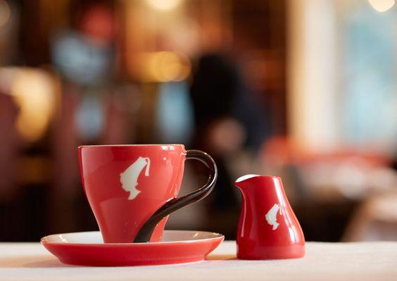 يوليوس مينل شركة القهوةالنمساوية